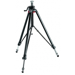 Manfrotto 058B Camera Tripod