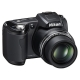 Nikon Coolpix L110 Digital Camera, 12.1 Megapixel 15x ZOOM + Freebies
