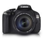 Canon 600D Kit II (EF S18-135IS) Canon EOS Digital SLR Camera