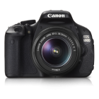 Canon 600D Kit I (EF S18-55 IS II) Canon EOS Digital SLR Camera
