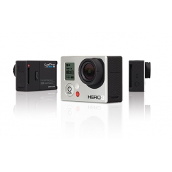 Gopro hero3 india White edition