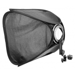 LIGHTCHROM FLASH SOFT BOX 60x 60 cm(FLASH SOFT BOX 60x 60 cm)