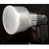 LIGHTCHROM DIFFUSER DOME for CANON 550EX 580EX
