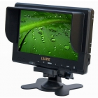 "LILLIPUT MONITOR - 7"" LCD Monitor with HD-SDI, HDMI & YPbPr input dslr"