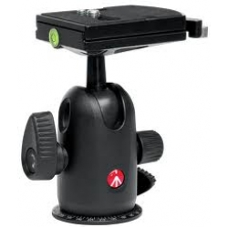 MANFROTTO 498RC4 -  Midi Ball Head with RC4 - Manfrotto 498