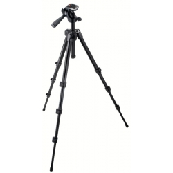 Manfrotto 7301YB MY Compact tripod