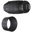 Nikon AF 70-300mm f/4.0-5.6G Telephoto Zoom Lens for Nikon DSLR Camera dslr nikon lens nikon camera dealer delhi