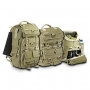 National Geographic NG 2477 Earth explorer Large Shoulder Bag