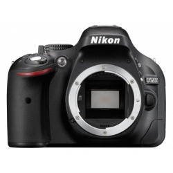 NIKON D5200 24 megapixel Nikon BODY ONLY