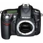 Nikon D90 Digital SLR (only Body) 12.3 Megapixel