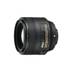 Nikon Lens 85mm 1.8G AF-S NIKKOR 85mm f/1.8G 
