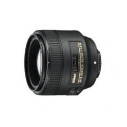 Nikon Lens 85mm 1.8G AF-S NIKKOR 85mm f/1.8G