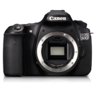 Canon EOS 60D Kit EF S 18-55mm