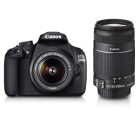 CANON EOS 1200D Dual Kit (EF S18-55 IS II & EF S55-250 IS II)