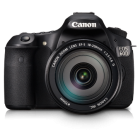 CANON EOS 60D Kit III (EF S18-200 IS)