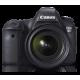 CANON  EOS 6D Kit II (EF 24-70 f4L IS USM) 20.2 megapixel Full-frame sensor