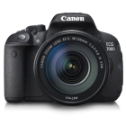 CANON EOS 700D Kit II (EF S18-135 IS STM)