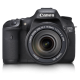 CANON EOS  7D Mark II Kit II (EF-S15-85mm f3.5-5.6 IS USM)