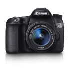 Canon EOS 70D Kit (EF-S18-55 IS STM)