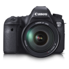 CANON EOS 6D Kit (EF 24-105mm f/4L IS USM) CANON 6D LOWEST PRICE IN INDIA