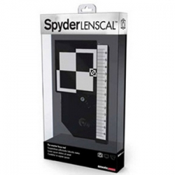 SPYDER DATACOLOR LENSCAL LENS CHECKER