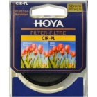 Hoya 52 mm Circular Polarizer Filter