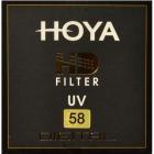 Hoya 58 mm HD Ultra Violet Ultra Violet Filter