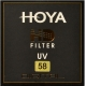 Hoya 58 mm HD Ultra Violet Ultra Violet Filter