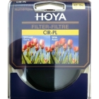 Hoya 62 mm Circular Polarizer Filter