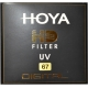 Hoya 67 mm HD Ultra Violet Ultra Violet Filter