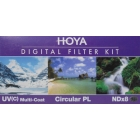 Hoya Digital Filter kit 52 mm Filter