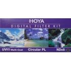 Hoya Digital Filter kit 58 mm Filter