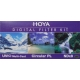 Hoya Digital Filter kit 58 mm Filter