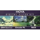 Hoya Digital Filter kit 62 mm Filter