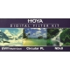 Hoya Digital Filter kit 62 mm Filter
