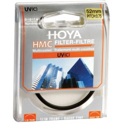 Hoya HMC 52 mm Ultra Violet Filter