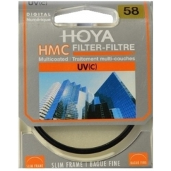 Hoya HMC 58 mm Ultra Violet Filter