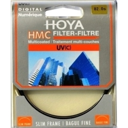Hoya HMC 82 mm Ultra Violet Filter