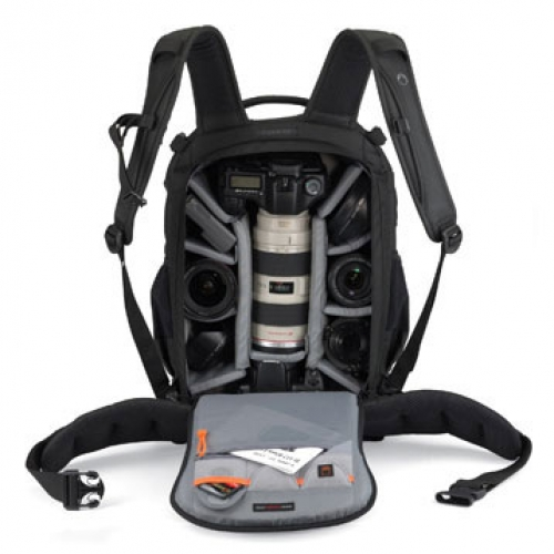 Lowepro Flipside 400 AW camera bag