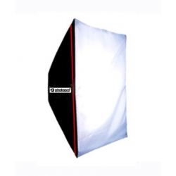 PHOTOPRO SOFT BOX 1M X 1M (1cm X 1cm softbox)