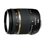 Tamron lens 18-270mm F/3.5-6.3 Di II VC PZD, w/DA 18 hood, All-in-One Zoom Lenses