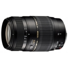 Tamron AF 70-300mm F/4-5.6 Di LD Macro Telephoto Zoom Lens with Hood for Canon/Nikon/Sony  DSLR Camera